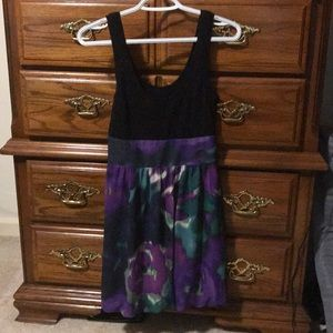 express size 0 dress from a clean, smoke free home